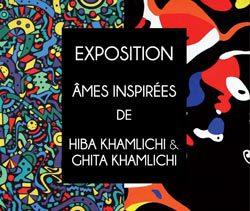 Hiba et Ghita Khamlichi : ÂMES Inspirées - Rabat