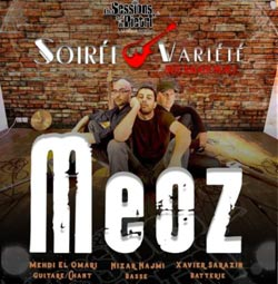 Meoz - Rabat