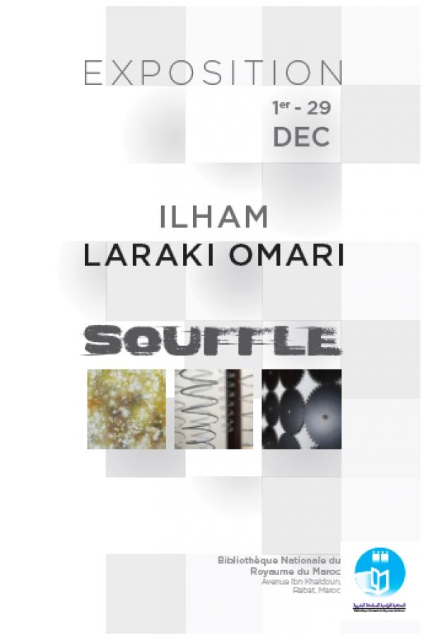 Exposition : Souffle - Rabat