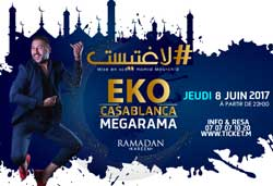 Eko - Casablanca