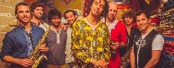 Gabacho Maroc @ Les Nuits du Ramadan - Marrakech