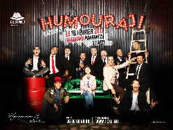 Humouraji - saison 3 - Casablanca
