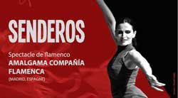 Fête de la Musique : Flamenco - Casablanca