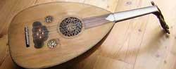 Concert de musique arabe traditionnelle - Kénitra