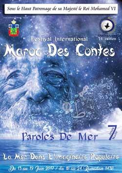 Festival International Maroc des Contes - 14ème - Rabat