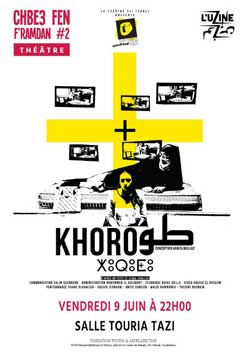 Khoroto - Casablanca