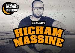 Hicham Massine - Rabat