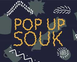 Le Pop Up Souk du Ramadan - Casablanca