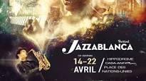 Festival Jazzablanca - Casablanca