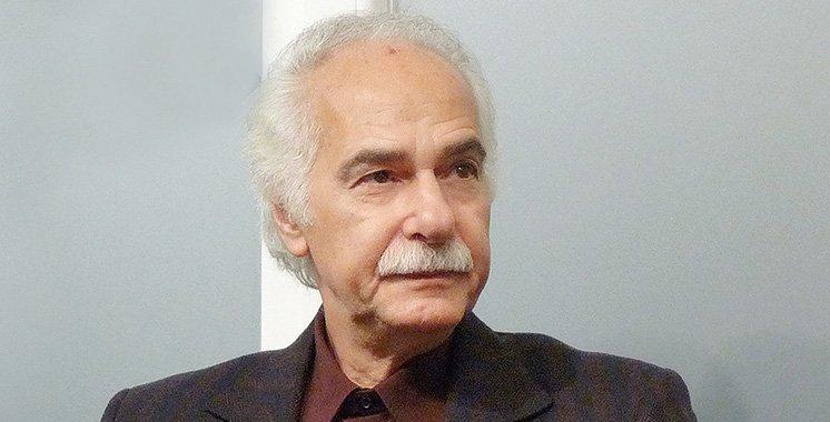 Lecture-rencontre avec Abdellatif Laâbi - Kénitra