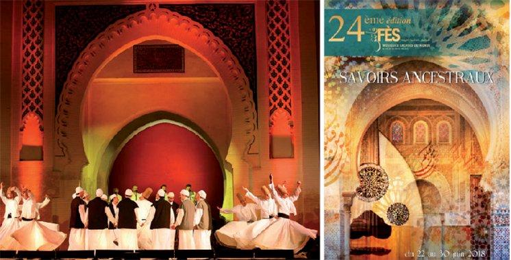 Festival des musiques sacrées du monde : La médina de Fès à l'honneur - Fès