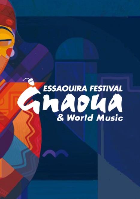 Festival Gnaoua 21 éme Edtion - Essaouira